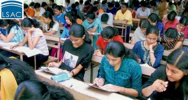 LSAT India Test Center